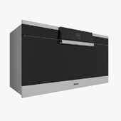 Miele Oven H 6890 BP Oven 90 cm