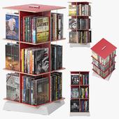 Buchstabler Bookcase