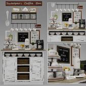 Кофейный набор I Coffee set