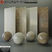 Laminate countertops & Seamless texture Set 19