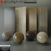 Laminate countertops & Seamless texture Set 20