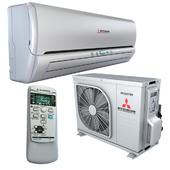 air conditioning Mitsubishi