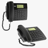 RCA 25201RE1 Telephone