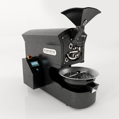 Giesen coffee roaster
