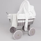 Comfortable Baby Cradle ComfortBaby Home