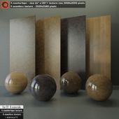 Laminate countertops & Seamless texture Set 22