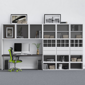 Cabinet for office_2