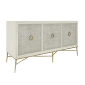 Bernhardt Salon Media Console