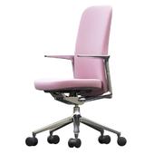 Vitra Pacific Office Chair Medium