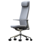 Vitra Pacific Office Chair High