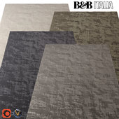 Carpet B & B Italia (Istos) 2000х3000 (4 colors)