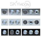 Niessen SkyMOON Set