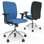 EWC Pro Mid Back Task Chair