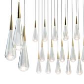 Pour lights by design haus liberty