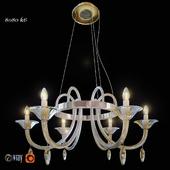 chandelier DeMajo 8080 K6