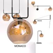 Nowodvorski Monaco and Crane