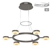 Pendant lamp ODEON LIGHT 3537 / 6LA WENGELINA