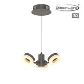 Pendant lamp ODEON LIGHT 3537 / 3L WENGELINA