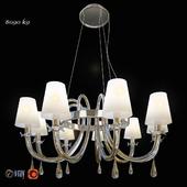 chandelier DeMajo 8090 K9