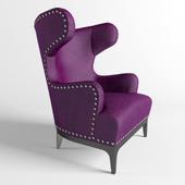 Visionnaire Single Katie armchair