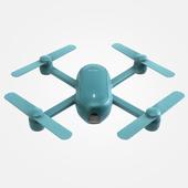 Drone wwwing