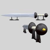 Sword Gladius