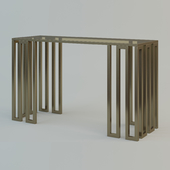Donghia Paragon Console Table
