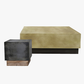 Baxtor Loren coffee table