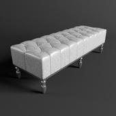 Visionnaire Dagonet bench
