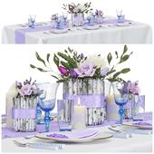 Zara Tableware