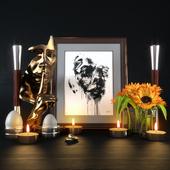 Decorative sets
