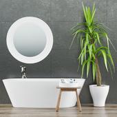 Bathtub by Rexadesign (Bath)