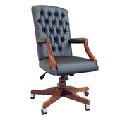 Office chair CAVIO MD443