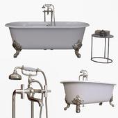 Kallista Bath set