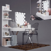 Dressing table I Dressing table