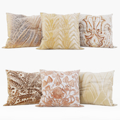 Zara Home - Decorative Pillows set 17