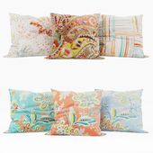 Zara Home - Decorative Pillows set 18