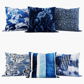 Zara Home - Decorative Pillows set 19
