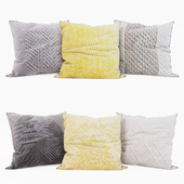 Zara Home - Decorative Pillows set 20