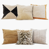 Zara Home - Decorative Pillows set 21