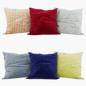Zara Home - Decorative Pillows set 22