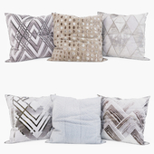 Zara Home - Decorative Pillows set 23