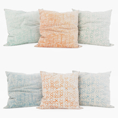 Zara Home - Decorative Pillows set 24