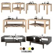 Ikea | set 4