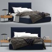 Кровать Allen, Alf