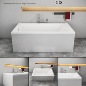 Bath Starck