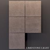 Zeus Ceramica Limestone Light