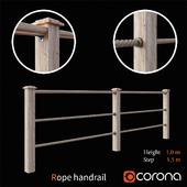Rope_handrail