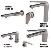 Faucets Jacob Delafon AVID collection