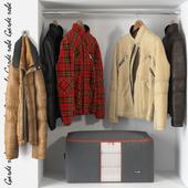 Garde-robe 05